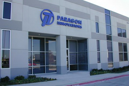 Paragon Innovations Office Building