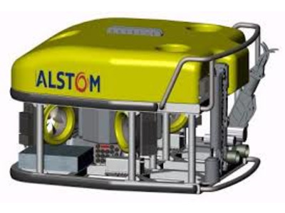 Alstrom Shilling Robotic Arm Robotic Arm
