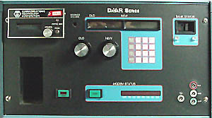 DaVaR telecom test equipment