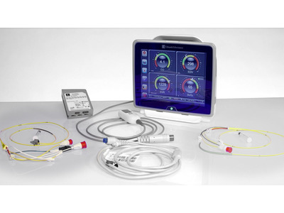 Edwards Hemosphere Advanced Hemodynamic Monitor