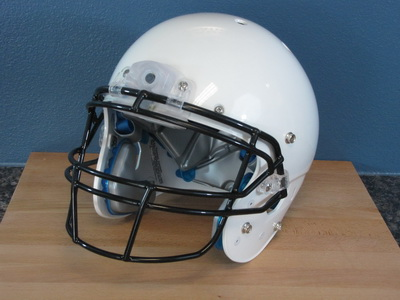 SVI Helmet Camera Football Helmet Camera